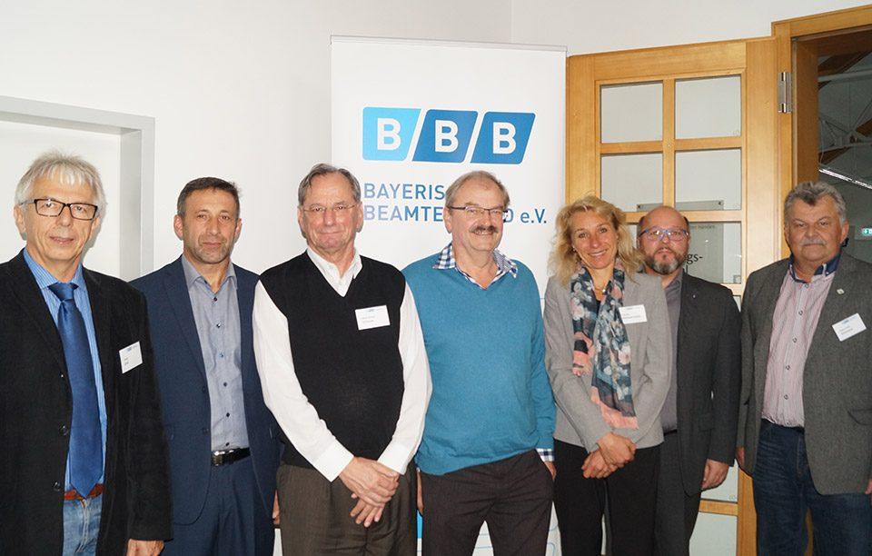 BBB Kommission für privatisierte Bereiche