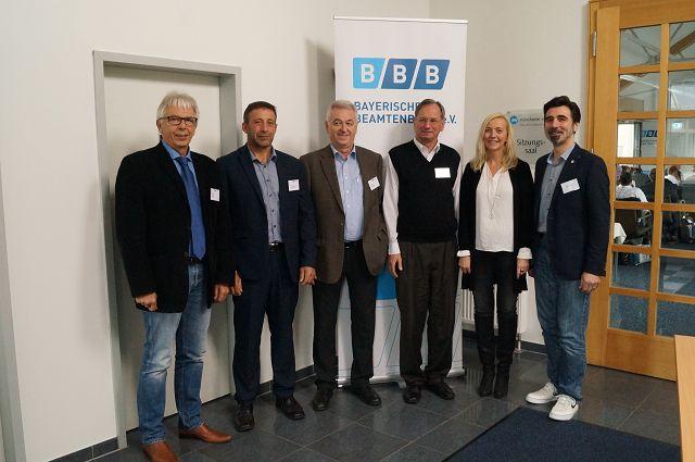 Tarifvollversammlung legt Schwerpunkte der BBB-Tarifarbeit für die nächsten fünf Jahre fest