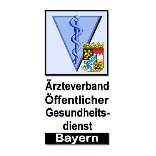 Ärzteverband Öffentlicher Gesundheitsdienst Bayern e.V.