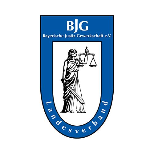 BJG - Bayerische Justiz-Gewerkschaft e.V.