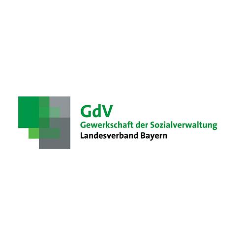 GdV - Gewerkschaft der Sozialverwaltung - Landesverband Bayern