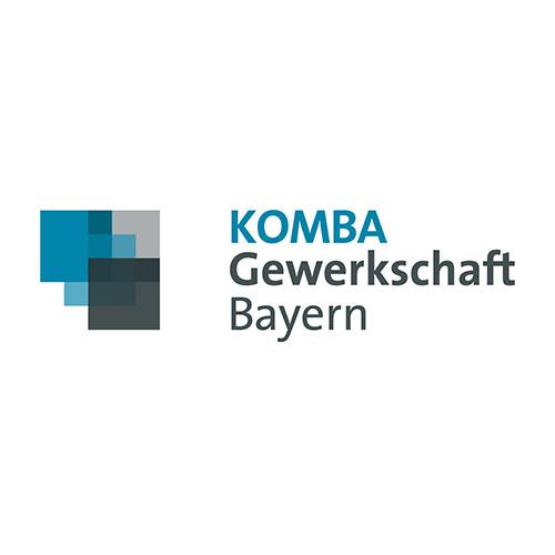 KOMBA-Gewerkschaft Bayern - Gewerkschaft der kommunalen Beamten und Arbeitnehmer