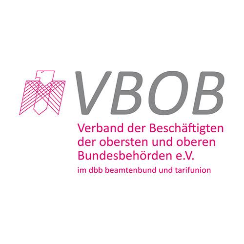 VBOB - Verband der Beschäftigten der obersten und oberen Bundesbehörden e.V. im DBB