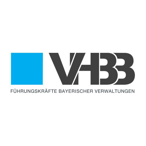 VHBB - Verband der höheren Verwaltungsbeamtinnen und Verwaltungsbeamten in Bayern e.V.