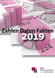 Zahlen Daten Fakten 2019